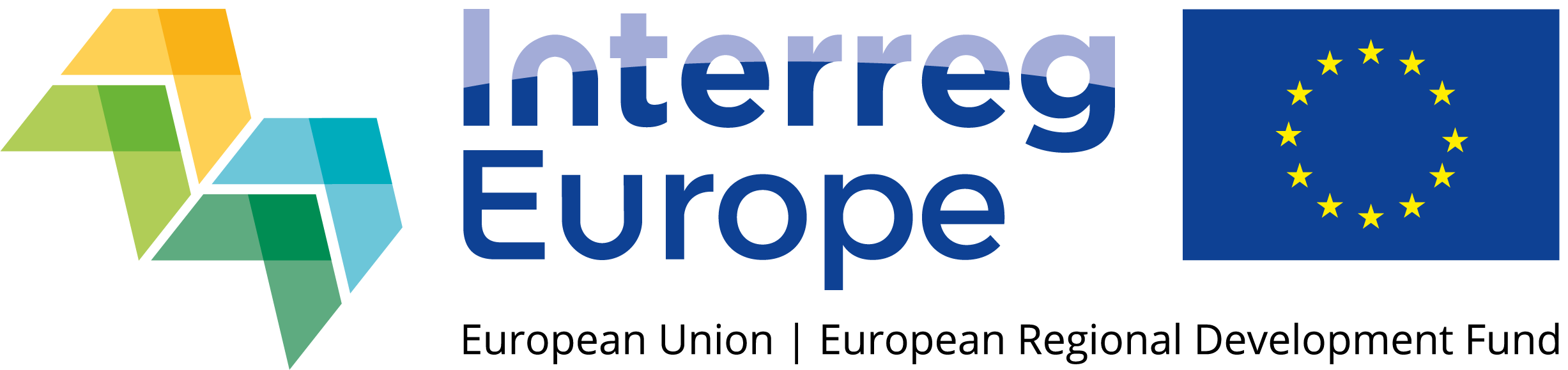 Interreg Europe logga
